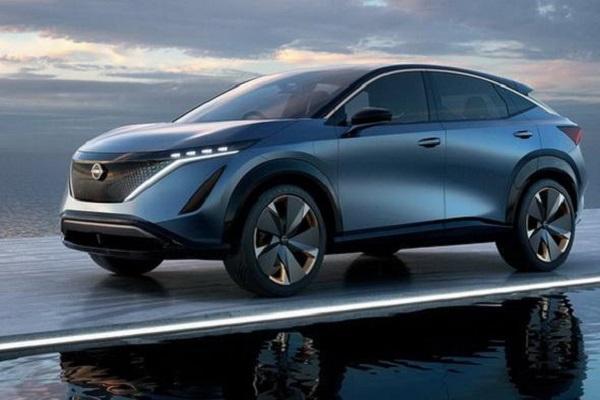 今年將量產現身,Nissan 重量級休旅資訊流出!