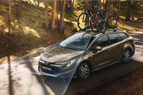 Toyota 跨界車佈局恐生變,外媒推測 C-HR 將遭 Corolla Cross 取代!