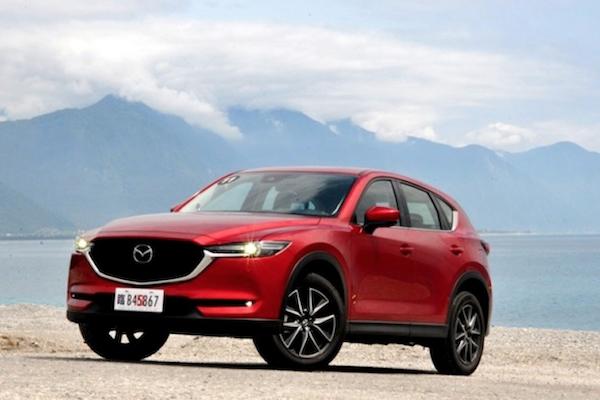 Mazda 宣布電動後視鏡延長保固,二代 CX-5 與 Mazda 3 都受惠!