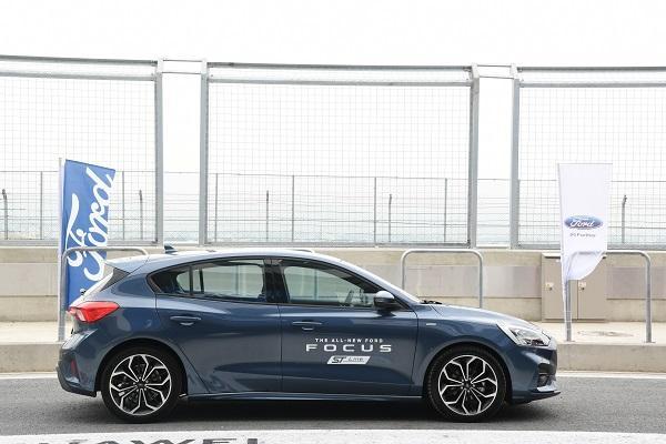 配備將再變動,台灣新年式 Ford Focus 上市消息流出!