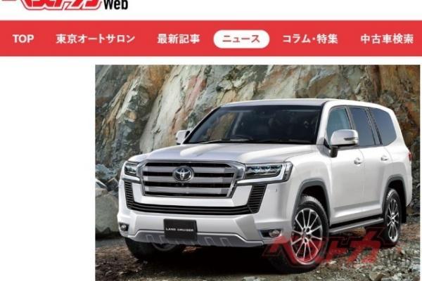 Toyota 七人座 SUV 大改款換新動力,日媒稱登場時間有變數!