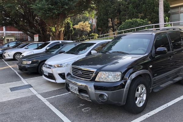 使用牌照税 4 月開繳,哪些車主可減免或延後繳納?