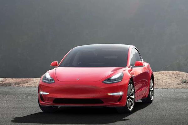 3 月前 20 天台灣新車成績揭曉,Tesla 與 Toyota 銷售爆衝!