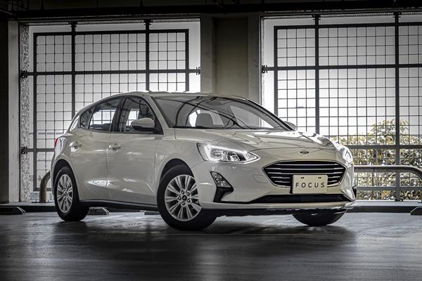 台灣新年式 Ford Focus 即將登場,下放 Co-Pilot360 成亮點!