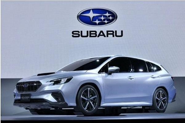 新引擎動力揭露,大改款 Subaru 當家旅行車來襲!