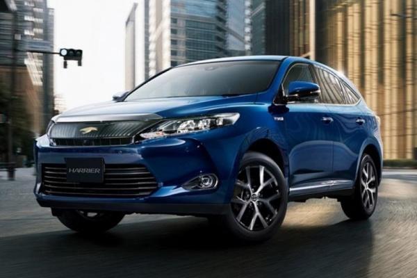 Toyota 高級版 RAV4 車型配備曝光,多項 Lexus 專屬配置下放!