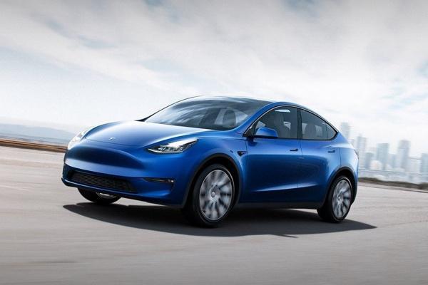 外媒稱 Tesla 休旅 Model Y 設計有缺陷,輕微碰撞後維修費用驚人!