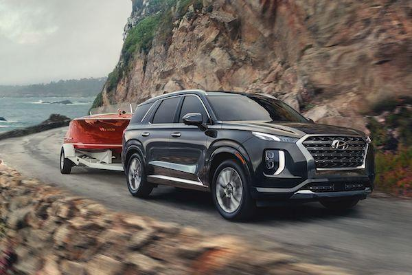 Hyundai 品牌尺碼最大 7 人休旅確定在台開賣!總代理透露上市時程