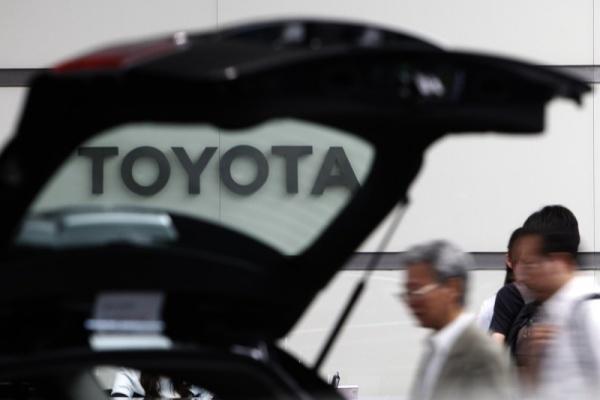 疫情直接衝擊 日本 5 大車廠 3 月在美銷量年減 42.6%