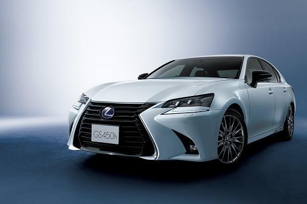 等不到大改款續命,Lexus 經典車向市場說再見!
