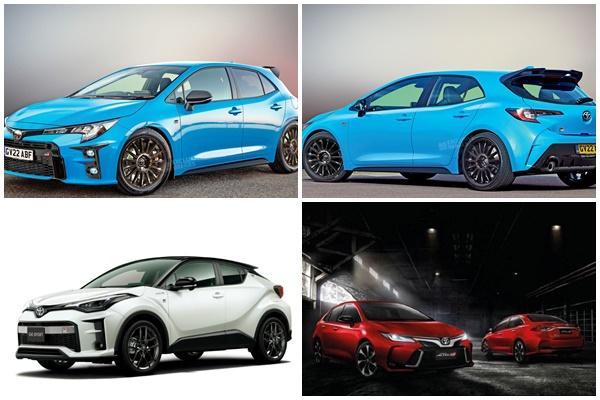 傳言是真的,Toyota Corolla 新車計畫意外曝光!