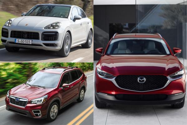 《消費者報告》公布最值得信賴汽車品牌,外媒卻對榜單提出質疑!