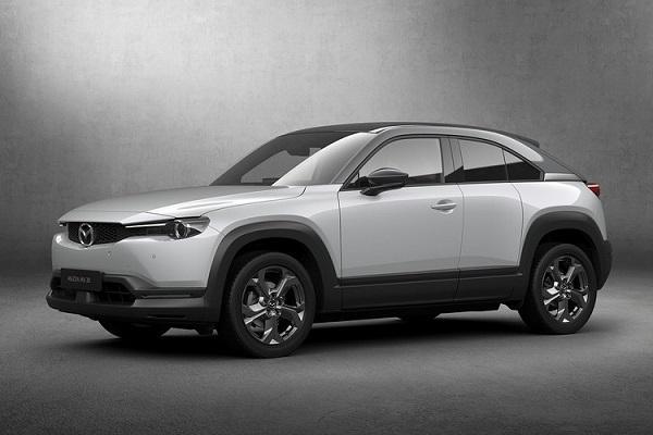 Mazda 經典轉子引擎將量產復活,準備用在全新休旅車!