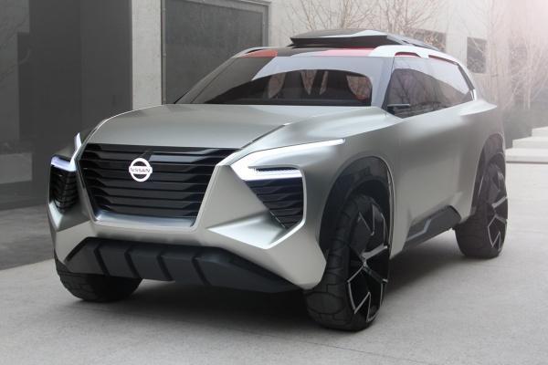 Nissan 有望推出全新七人座 SUV!瞄準 Mazda CX-8 而來