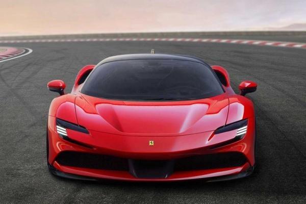 賣一輛車平均賺 282 萬!Ferrari 單車獲利可抵賓士 67 輛
