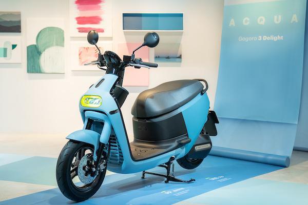 台灣新款電動機車將報到!Gogoro 有望推性能車、光陽進軍 125 等級車款