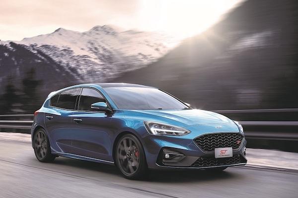 Ford Focus ST 與 Skoda 跨界休旅領軍!3 月台灣新車油耗數據公布