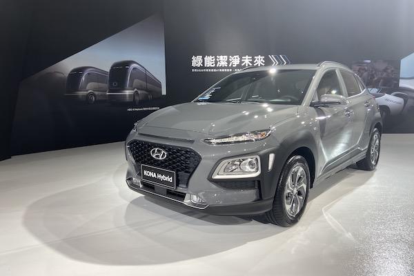 台灣跨界休旅將有油電車選擇!Hyundai 有望 5 月推 Kona Hybrid 搶市