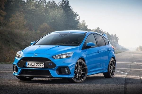 令人心碎的震撼,傳 Ford 新一代最強 Focus 胎死腹中!