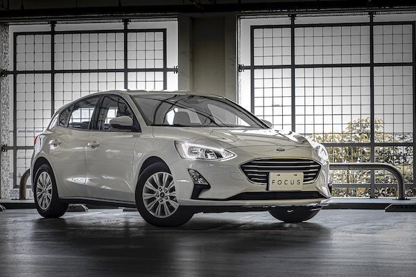 武漢肺炎讓產能斷鍊,Ford 宣布 Focus 及 Focus ST 延後交車!