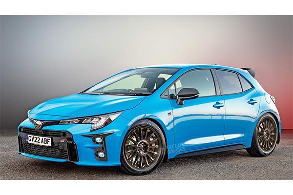 鎖定 Focus ST、Golf GTi,新 Toyota Corolla 動力規格流出!