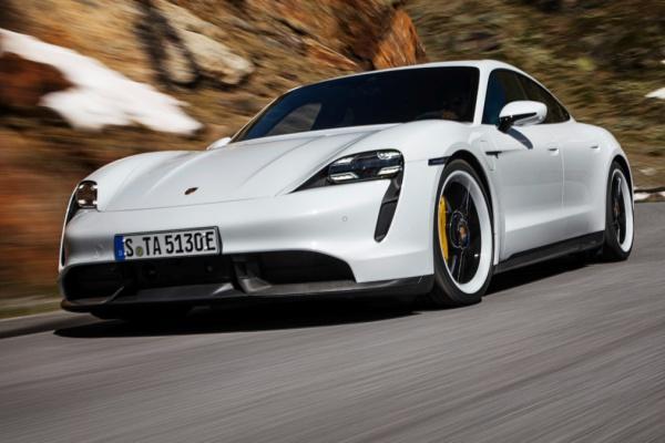 視彼此為競爭對手?Porsche 表態「真的沒把 Tesla 當直接對手」!