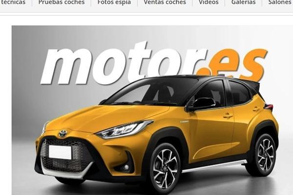 準備來個突襲發表!Toyota 全新 SUV 登場時間點曝光