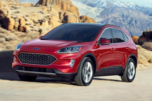 Ford 新一代 Kuga ST 車型有望問世?外媒出現兩極化說法!