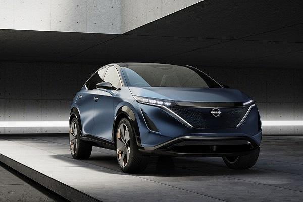 亮點比 X-Trail 還多,Nissan 全新休旅量產實車設計圖曝光!