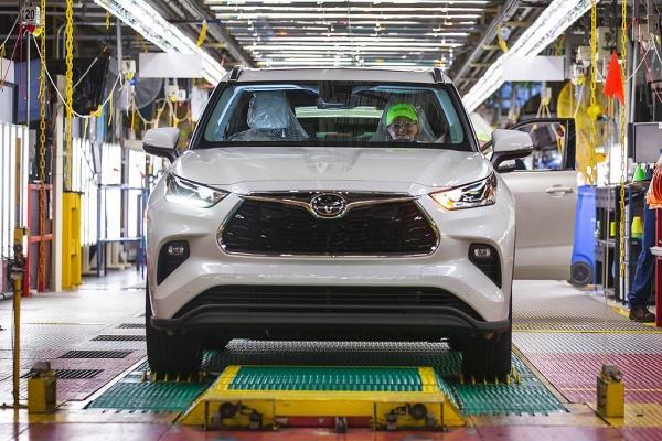 比 2008 年金融風暴還慘!日本 7 大車企全球銷量陷歷史新低