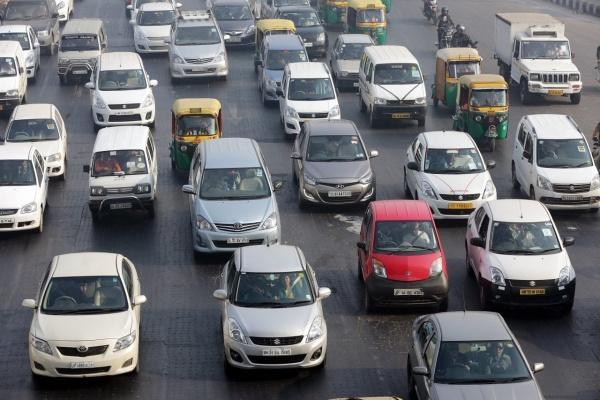 史上頭一遭!全球第五大新車市場「印度」4 月銷售量掛零