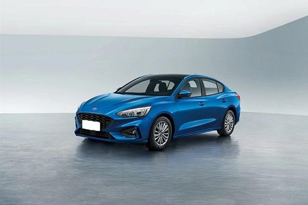 對決 Altis GR Sport,Ford Focus 4D ST-Line 台灣路測中!