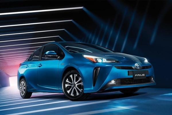 名副其實的 Hybrid 霸主,Toyota 油電車累積銷售達 1500 萬輛!