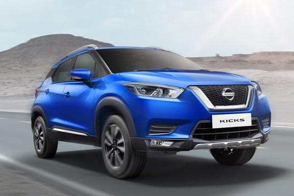 大尺碼、新渦輪引擎上身!新年式 Nissan Kicks 印度登場