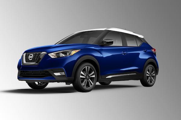 Nissan Kicks 小改款 5 月中正式亮相!確定標配 e-Power 技術