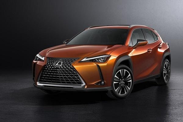 比 UX 更容易入手,Lexus 計畫推出全新小休旅!