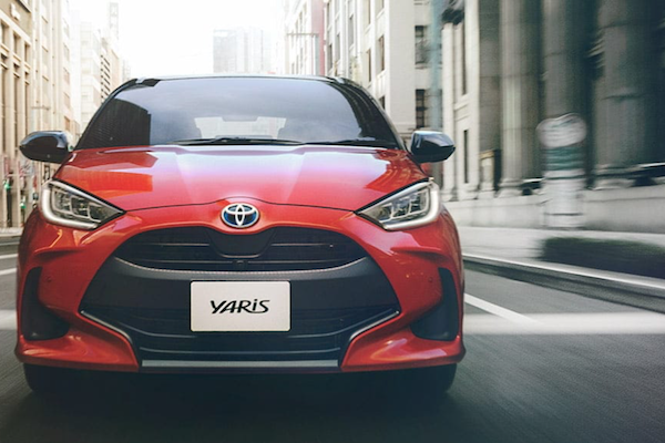 Toyota Corolla 冠軍寶座還沒坐穩就被踢下來!日本 4 月銷售 Top 10 公布