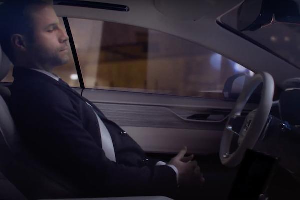 最快何時能實現方向盤「手放開」的全自動駕駛?車廠回應了