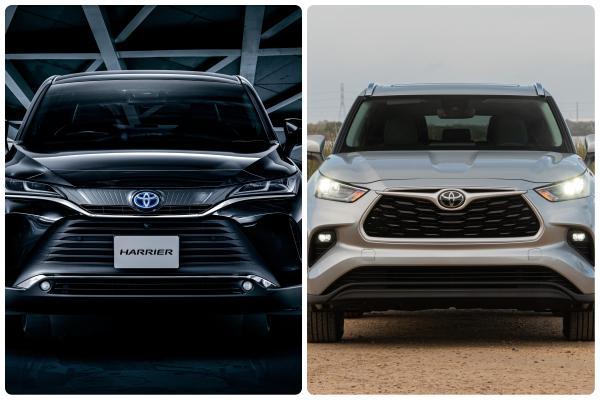 產品定位比 RAV4 更好 Toyota 兩款 SUV 休旅,台灣有望推出?總代理首度發聲