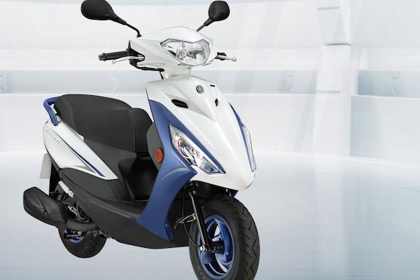 開始向光陽與三陽急起直追!Yamaha 首款七期機車環保署網站曝光