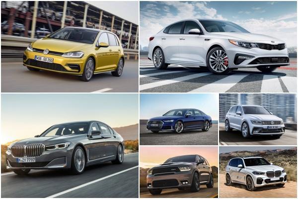 確保開長途不容易累,《消費者報告》實測選出最舒適駕駛座車款!