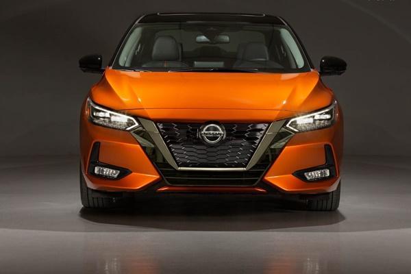 Toyota Altis 新勁敵,台灣大改款 Nissan Sentra 發表時間出爐!