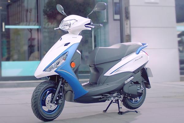 有望是 Yamaha 首款七期機車?AXIS Z 勁豪現身能源局最新油耗測試資料