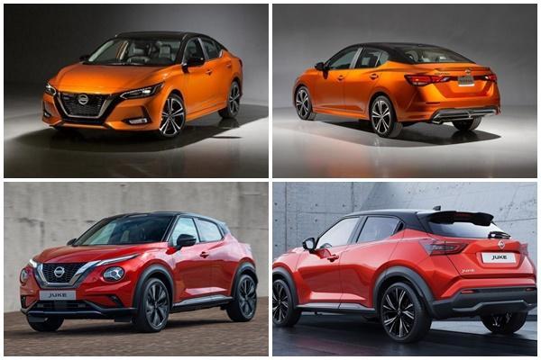裕隆日產揭露新車規畫:Nissan 大改款 Juke、Sentra 搶今年上市!