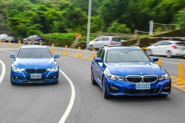 前代車主真實體驗,大改款 BMW 3 Series Touring 試駕剖析!