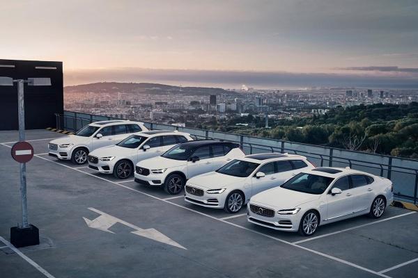 喪失潛在客戶也在所不惜!Volvo 宣布新車速限只有 180km/h