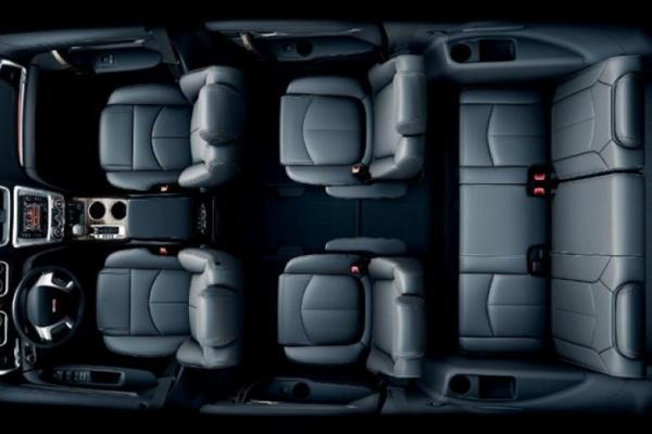 好坐的第三排座椅休旅評鑑:5 款獲推薦車款,清一色都是 MPV!