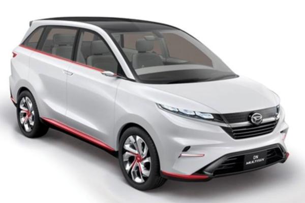 Toyota 集團將推全新跨界 MPV!預計今年底就會問世