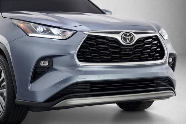 2款註冊商標曝光 Toyota新車計畫露餡!