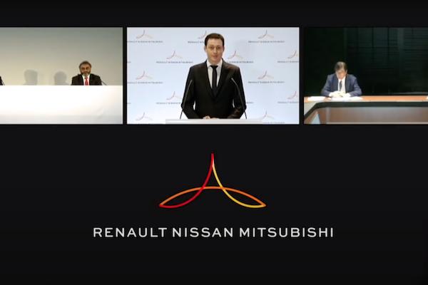 雷諾日產三菱聯盟公布最新戰略:Nissan主導台灣新車推動